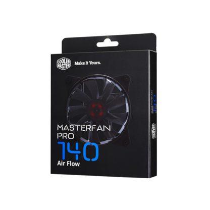 Cooler Master MasterFan Pro 140 Air Flow Cabinet Fan