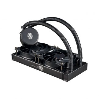 Cooler Master MasterLiquid 240 Cooler
