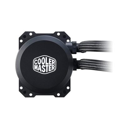 Cooler Master MasterLiquid ML240L (RGB1.0) Cooler