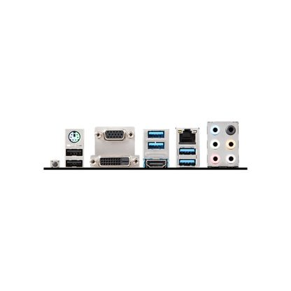 Msi B450-A PRO Motherboard