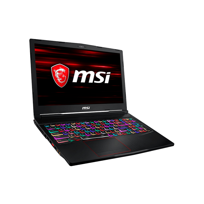 MSI GE63 RAIDER RGB 8RF Laptop