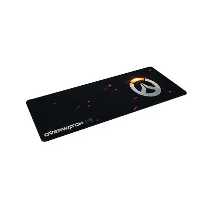 Overwatch Razer Goliathus - Soft Gaming Mouse Mat - Extended - Speed - FRML