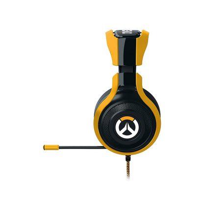 Razer Overwatch ManO'War Tournament Edition Analog Gaming Headset - FRML Packaging
