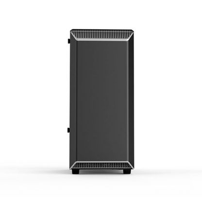PHANTEKS ECLIPSE P300 (E-ATX) Mid Tower Cabinet - With Tempered Glass Side Panel (Black/White)