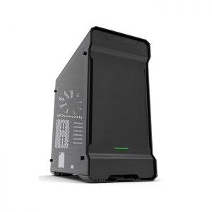 PHANTEKS ENTHOO EVOLV (E-ATX) Mid Tower Cabinet - (Black)(PH-ES515ETG_BK)