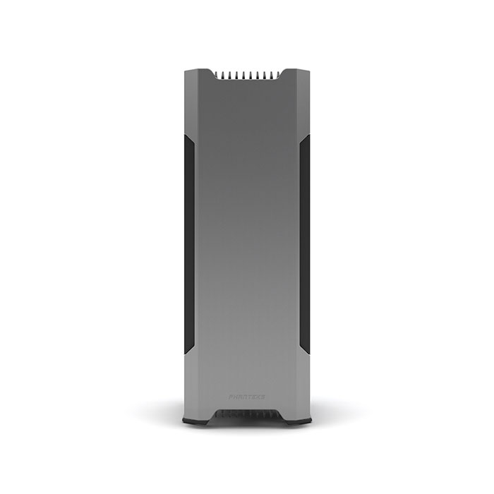 PHANTEKS ENTHOO EVOLV SHIFT (M-ITX) Mini Tower Cabinet - With Dual Side Tempered Glass (Anthracite Grey)