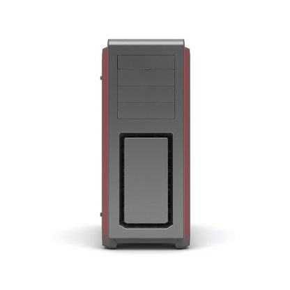 PHANTEKS ENTHOO LUXE (E-ATX) Full Tower Cabinet - With Tempered Glass Side Panel And Fan Controller (Anthracite Grey)