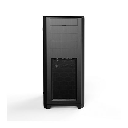 PHANTEKS ENTHOO PRO (E-ATX) Full Tower Cabinet - With Tempered Glass Side Panel (Black)