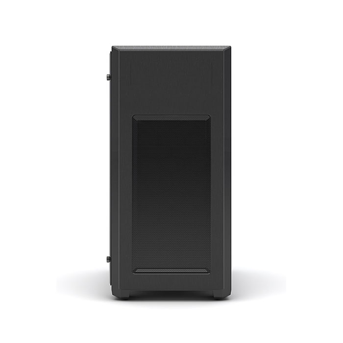PHANTEKS ENTHOO PRO M (E-ATX) Mid Tower Cabinet - With Tempered Glass Side Panel (Black)