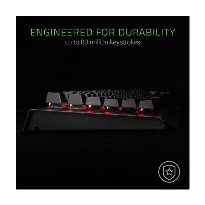 Razer Blackwidow X Chroma Mechanical Gaming Keyboard