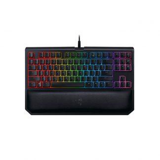 Razer Blackwidow Tournament Edition Chroma V2 Mechanical Gaming Keyboard US Layout