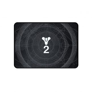 Razer Destiny 2 Goliathus - Soft Mouse Mat -Medium