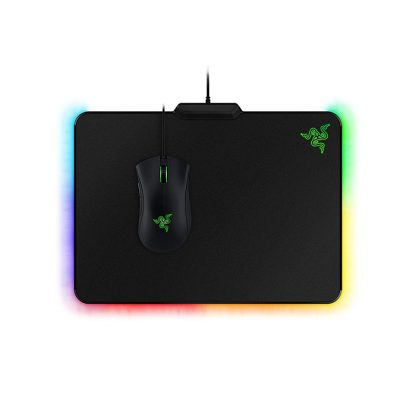 Razer Firefly Hard Edition Gaming Mouse Mat