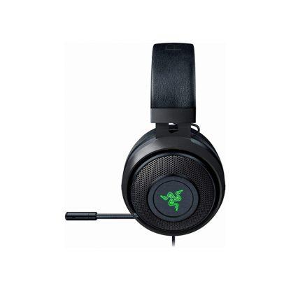 Razer Kraken 7.1 V2 Gunmetal Edition - Digital Gaming Headset - Oval Ear Cushions