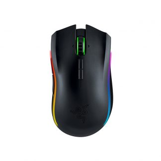 Razer Mamba 16000 - Wireless Multi-color Ergonomic Gaming Mouse - AP Packaging