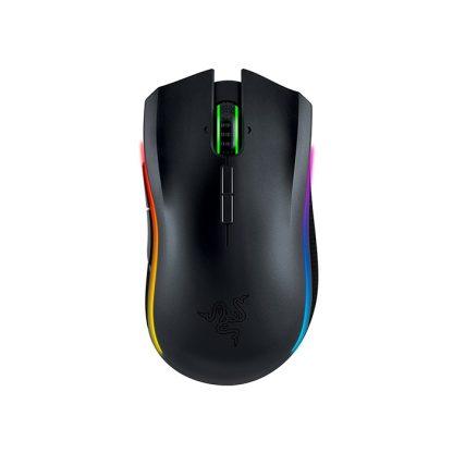Razer Mamba 16000 - Wireless Multi-color Ergonomic Gaming Mouse - AP Packaging