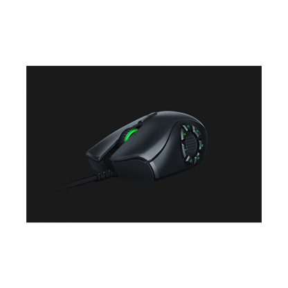 Razer Naga Trinity - Multi-color Wired MMO Gaming Mouse - FRML Packaging