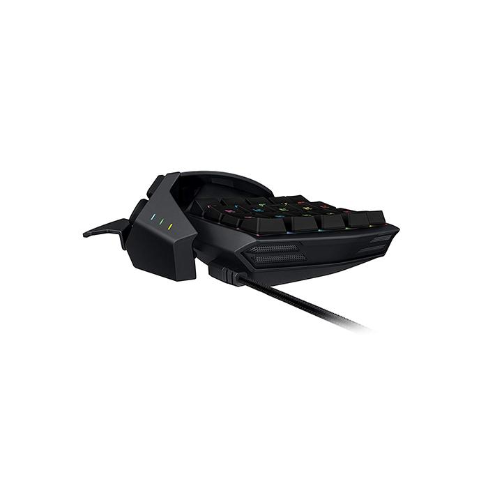 Razer Orbweaver Chroma - Elite RGB Mechanical Gaming Keypad - FRML Packing