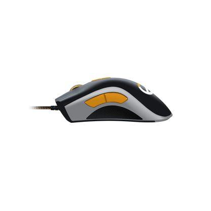 Overwatch Razer DeathAdder Elite - Multi-color Ergonomic Gaming Mouse