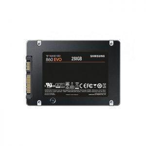 SAMSUNG 860 EVO 250GB Internal SSD