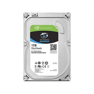 SEAGATE 1TB 5900 RPM Skyhawk Surveillance Desktop Internal Hard Drive