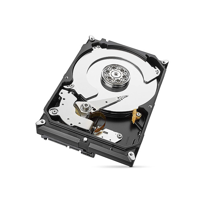 SEAGATE 2TB 7200 RPM Barracuda Desktop Internal Hard Drive