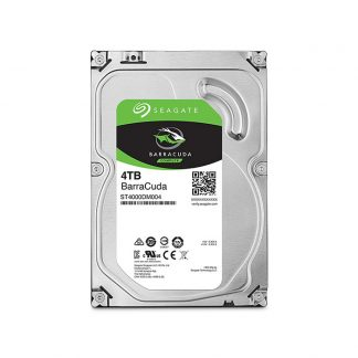 SEAGATE 4TB 5400 RPM Barracuda Desktop Internal Hard Drive