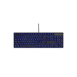 SteelSeries Apex M500 US - MX Red Keyboard