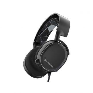 SteelSeries Arctis 3 Gaming Headset Black