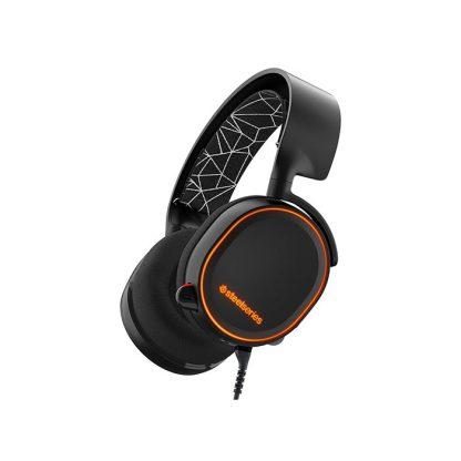 SteelSeries Arctis 5 Gaming Headset Black