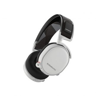 SteelSeries Arctis 7 Gaming Headset White