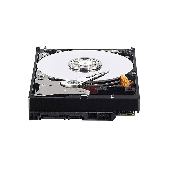 WESTERN DIGITAL 8TB PURPLE Desktop Hard Drive
