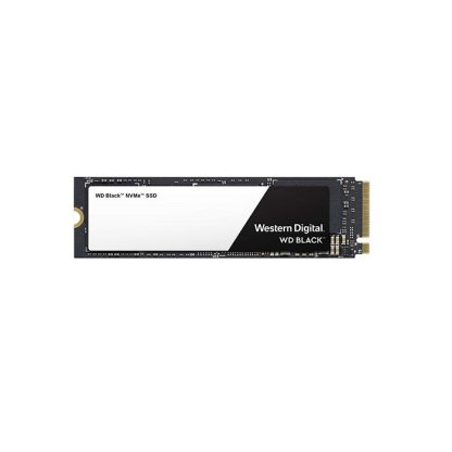 WESTERN DIGITAL Black 3D NAND 250GB M.2 NVMe Internal SSD