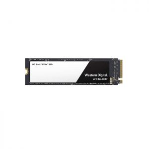 WESTERN DIGITAL Black 3D NAND 500GB M.2 NVMe Internal SSD