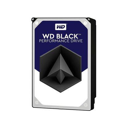 WESTERN DIGITAL DESKTOP HARD DRIVE 1TB BLACK