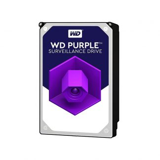 WESTERN DIGITAL DESKTOP HARD DRIVE 1TB PURPLE