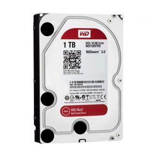WESTERN DIGITAL DESKTOP HARD DRIVE 1TB RED