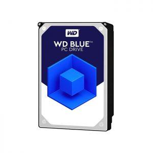 WESTERN DIGITAL DESKTOP HARD DRIVE 2TB BLUE