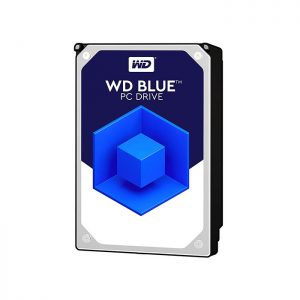 WESTERN DIGITAL DESKTOP HARD DRIVE 4TB BLUE