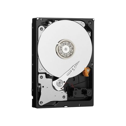 WESTERN DIGITAL DESKTOP HARD DRIVE 6TB RED