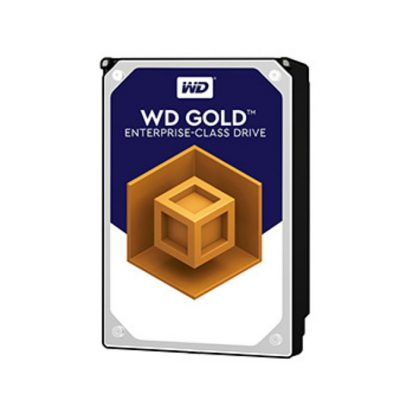 WESTERN DIGITAL DESKTOP HARD DRIVE 8TB GOLD