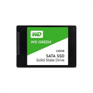 WESTERN DIGITAL Green 120GB Internal SSD
