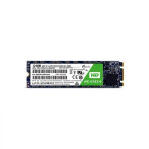 WESTERN DIGITAL Green 120GB M.2 Internal SSD