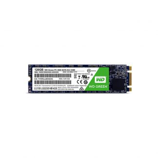 WESTERN DIGITAL Green 120GB M.2 Internal SSD