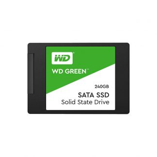 WESTERN DIGITAL Green 240GB Internal SSD