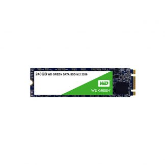 WESTERN DIGITAL Green 240GB M.2 Internal SSD