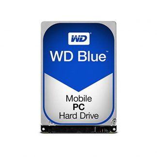 WESTERN DIGITAL LAPTOP HARD DRIVE 500GB