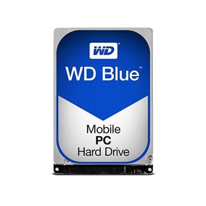 WESTERN DIGITAL LAPTOP HARD DRIVE 500GB