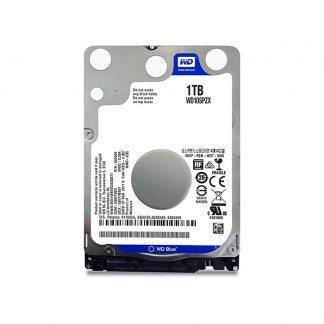 WESTERN DIGITAL WD10SPZX Laptop Hard Drive 1TB Blue