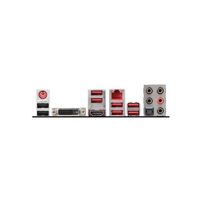 Msi X470 GAMING PRO Motherboard